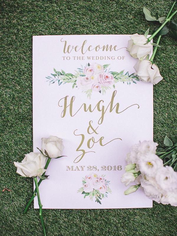 Zoe Hugh MK-001