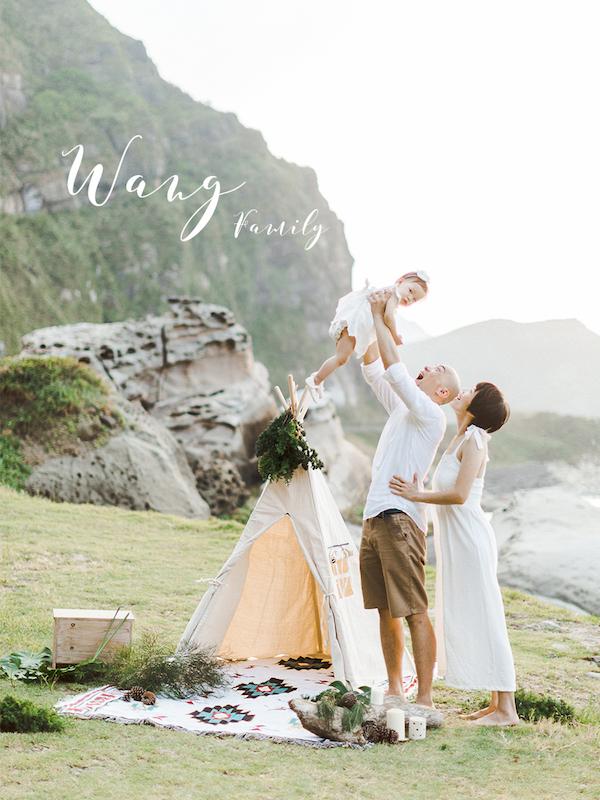 Wang family-1